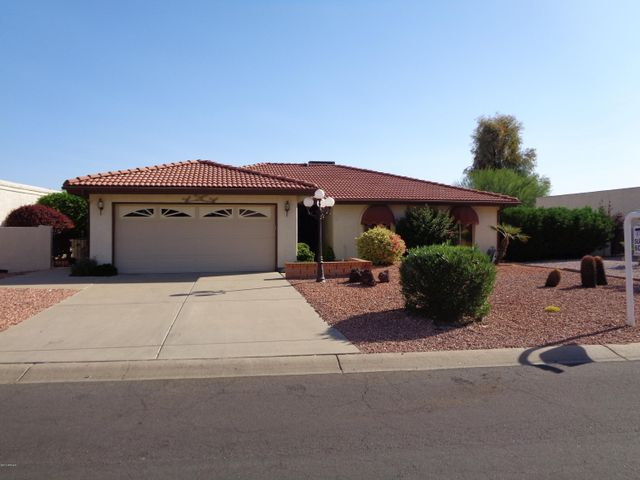 9336 E FAIRWAY Boulevard, Sun Lakes, AZ 85248
