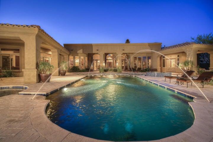 6939 E IRONWOOD Drive, Scottsdale, AZ 85266