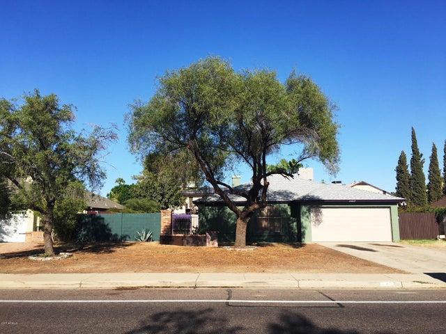 13213 N 55TH Avenue, Glendale, AZ 85304