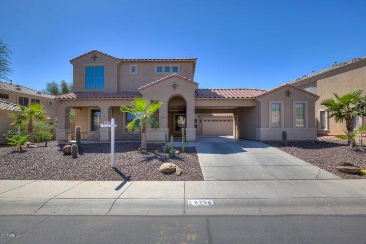 5754 N Kristi Lane, Litchfield Park, AZ 85340