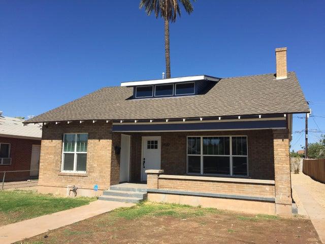 1420 E MCKINLEY Street, Phoenix, AZ 85006
