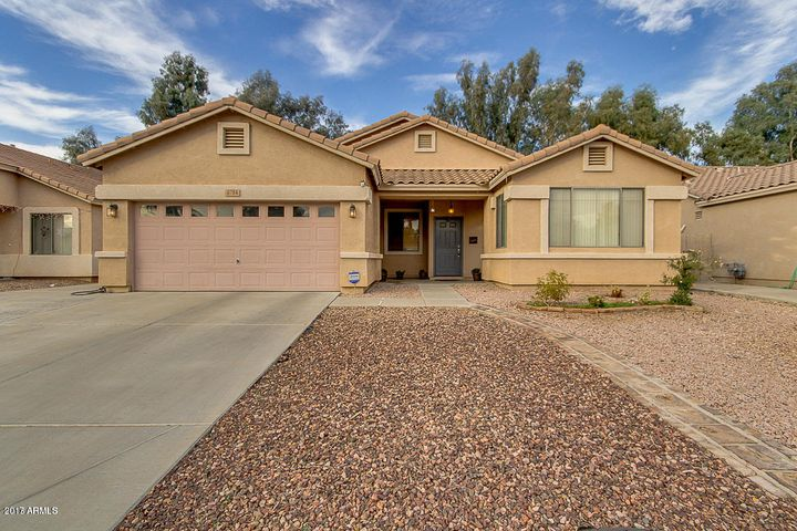 6784 W Citrus Way, Glendale, AZ 85303
