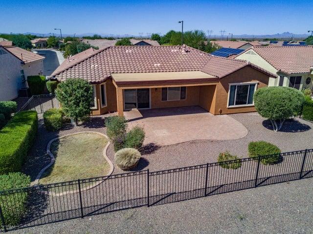 20471 N 264TH Avenue, Buckeye, AZ 85396