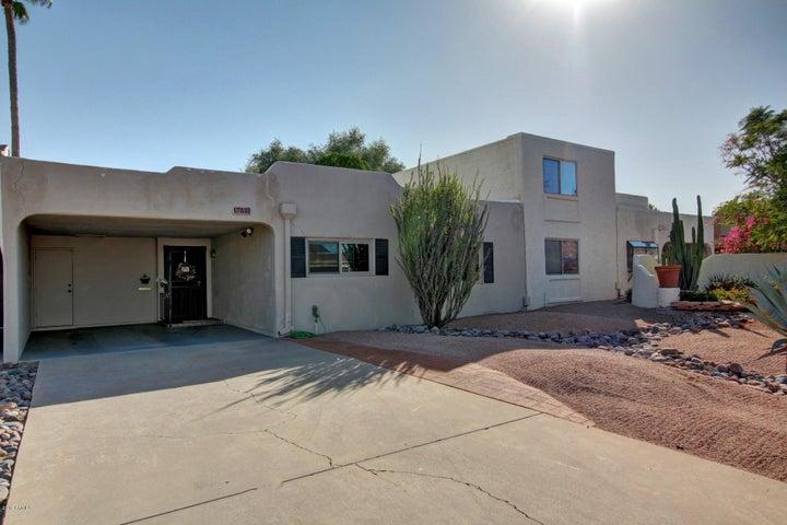 7649 E CHAPARRAL Road, Scottsdale, AZ 85250