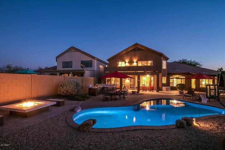 7682 E MARIPOSA GRANDE Road, Scottsdale, AZ 85255
