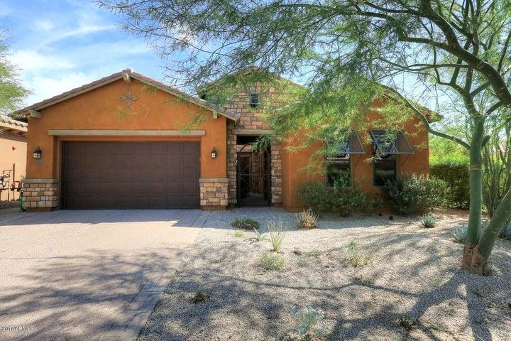 9863 E PIEDRA Drive, Scottsdale, AZ 85255