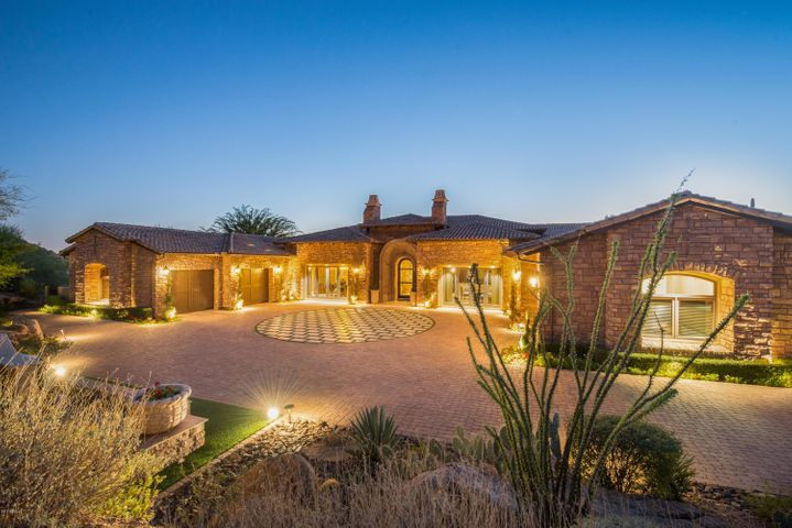 4335 N Diamond Point Circle, Mesa, AZ 85207