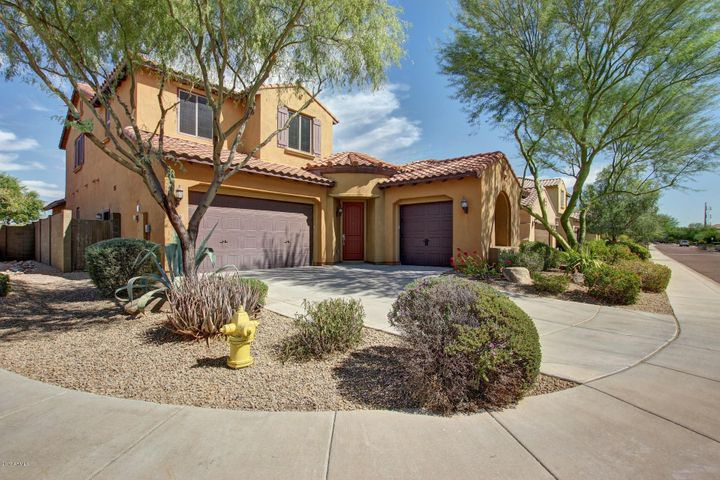 3714 E ZACHARY Drive, Phoenix, AZ 85050