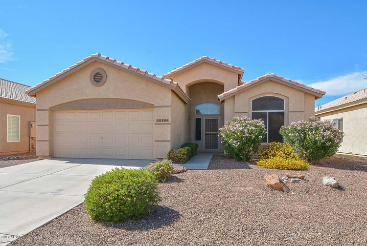 20104 N 90TH Lane, Peoria, AZ 85382