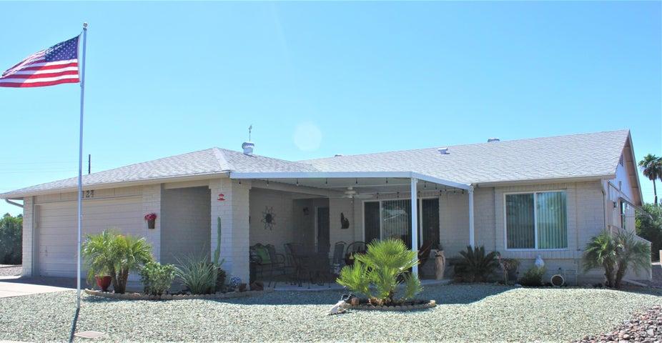 1124 S 79TH Way, Mesa, AZ 85208