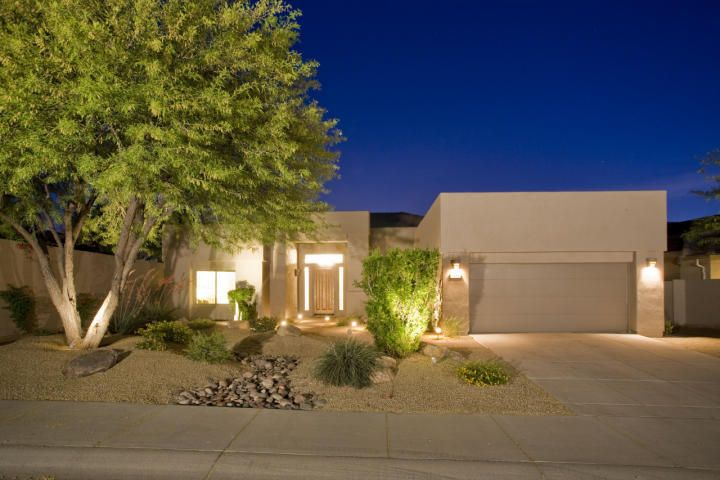 6183 E EVENING GLOW Drive, Scottsdale, AZ 85266