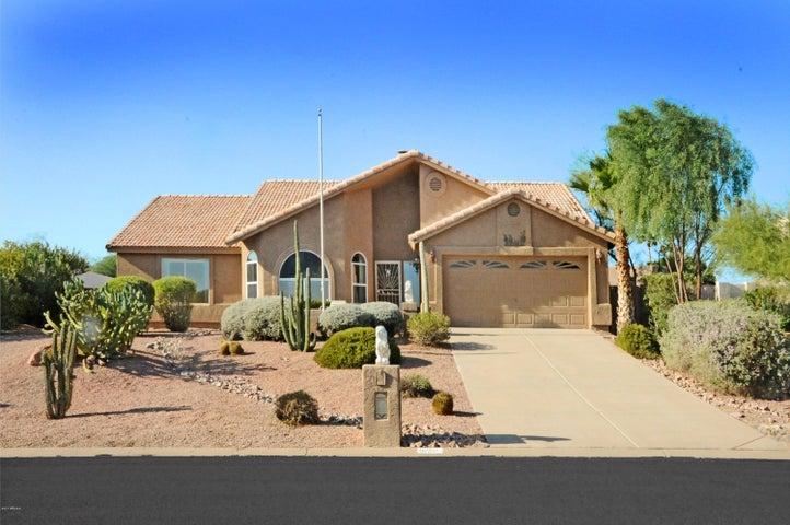 16351 E BAINBRIDGE Avenue, Fountain Hills, AZ 85268