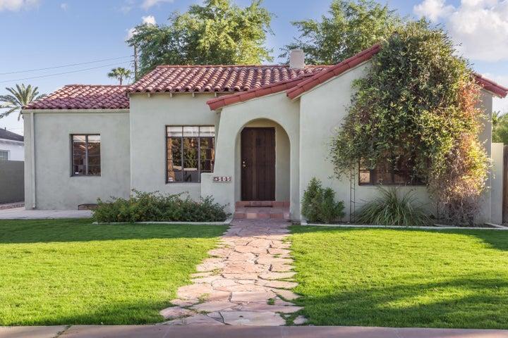 505 W CORONADO Road, Phoenix, AZ 85003