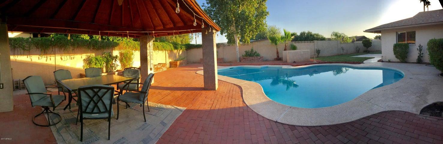 4331 W SELDON Lane, Glendale, AZ 85302
