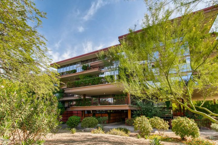 7117 E RANCHO VISTA Drive, 1008, Scottsdale, AZ 85251