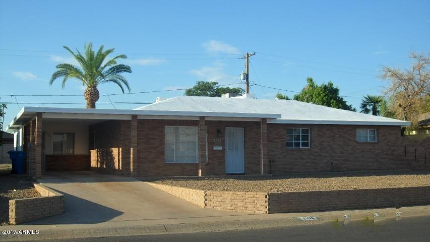 2106 W Montebello Avenue, Phoenix, AZ 85015
