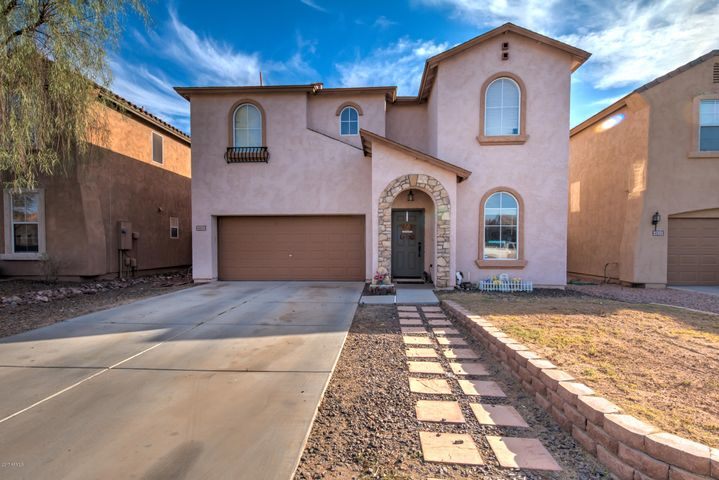 4835 E MEADOW MIST Lane, San Tan Valley, AZ 85140