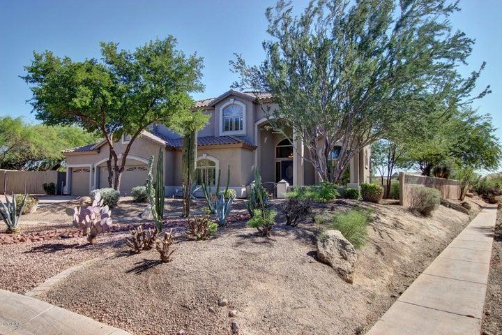 3430 N MOUNTAIN Ridge, 15, Mesa, AZ 85207