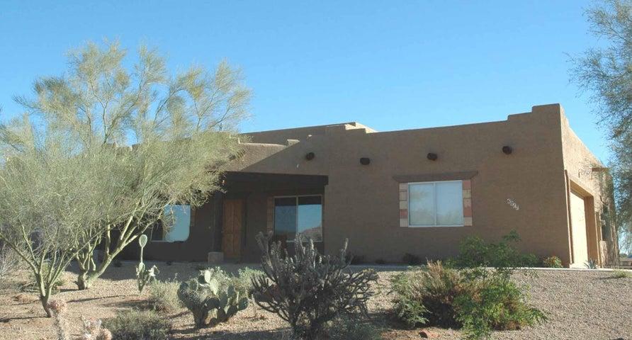 6017 E RANCHO DEL ORO Drive, Cave Creek, AZ 85331