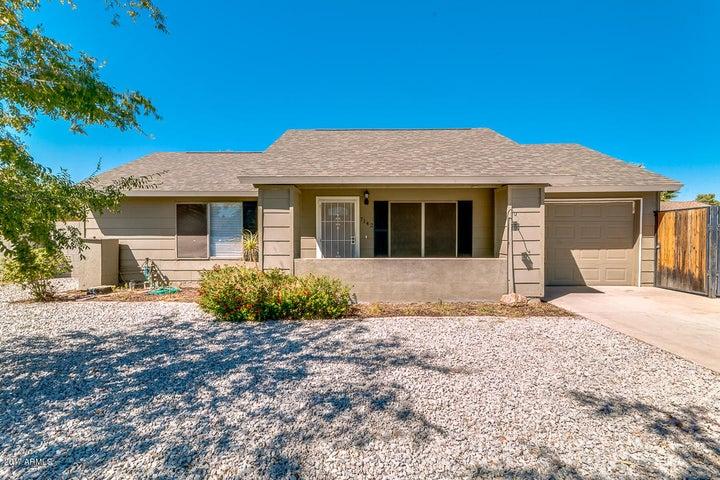7142 W SAHUARO Drive, Peoria, AZ 85345