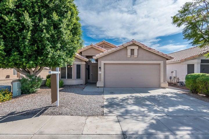 697 E GAIL Drive, Chandler, AZ 85225
