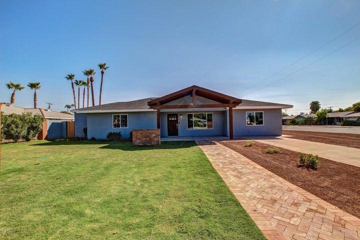 4001 E CAMBRIDGE Avenue, Phoenix, AZ 85008