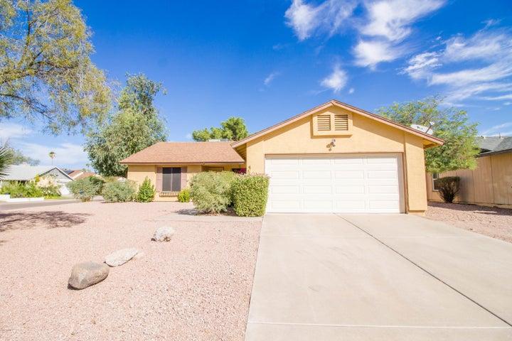 614 W ROSEMONTE Drive, Phoenix, AZ 85027