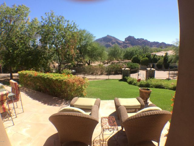 6828 N 48th Street, Paradise Valley, AZ 85253
