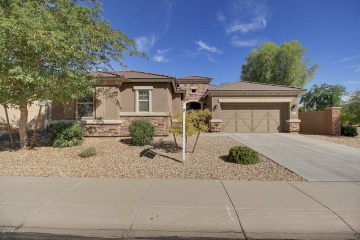 18602 W Beryl Avenue, Waddell, AZ 85355