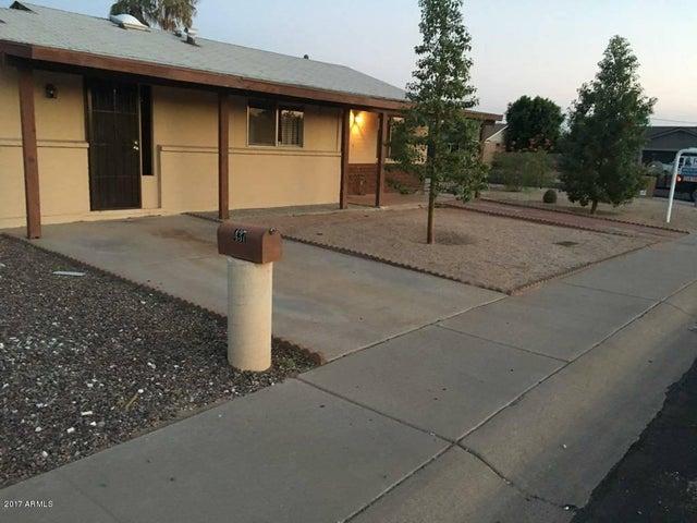 437 S THUNDERBIRD Drive, Apache Junction, AZ 85120