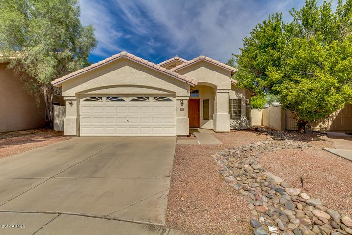 5030 W GLENVIEW Place, Chandler, AZ 85226