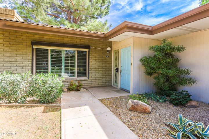 4800 N 68TH Street, 293, Scottsdale, AZ 85251