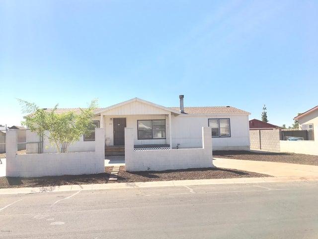 3707 W QUAIL Avenue, Glendale, AZ 85308