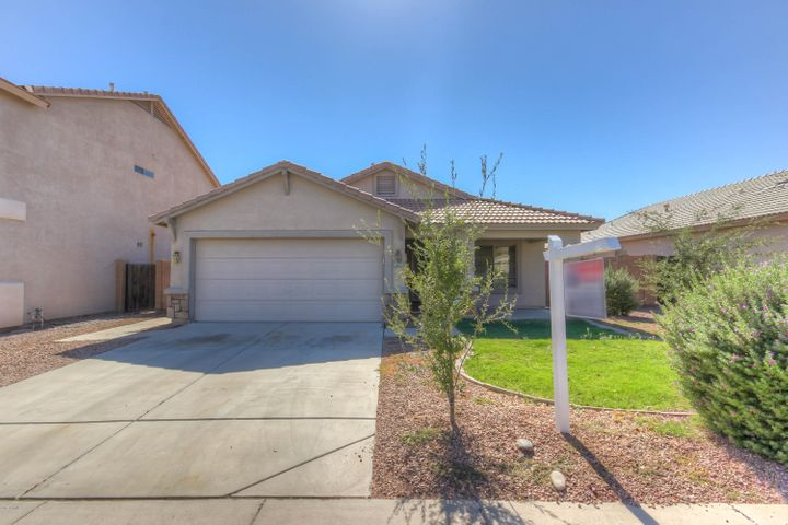 12613 W WHITTON Avenue, Avondale, AZ 85392