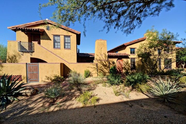 10592 E HORIZON Drive, Scottsdale, AZ 85262