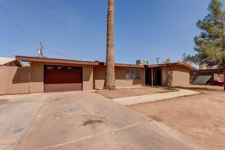 3819 N 63RD Avenue, Phoenix, AZ 85033