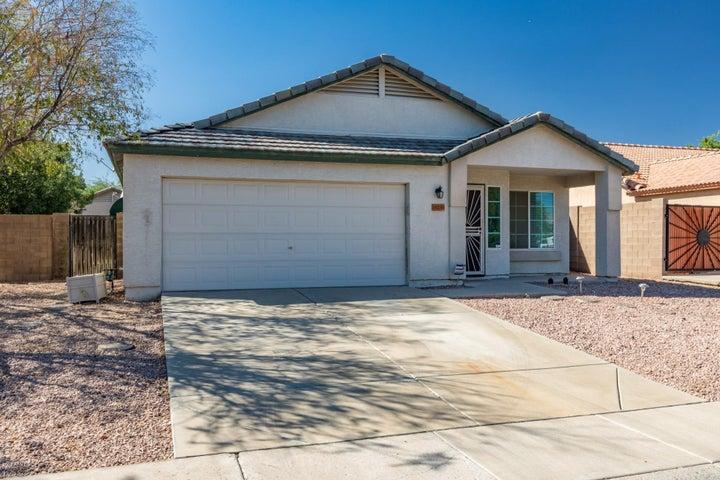 18230 N 89TH Lane, Peoria, AZ 85382