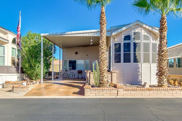 111 S GREENFIELD Road, 621, Mesa, AZ 85206