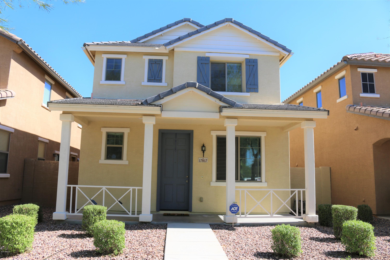 17817 N 114TH Lane, Surprise, AZ 85378