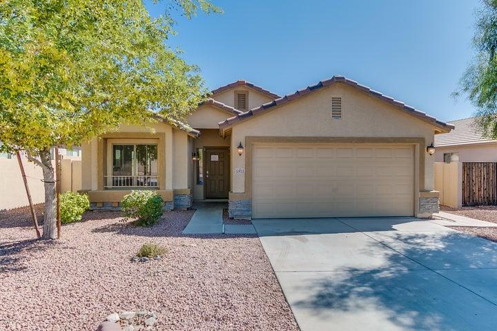 5933 S 249TH Drive, Buckeye, AZ 85326