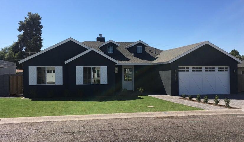 4101 E INDIANOLA Avenue, Phoenix, AZ 85018