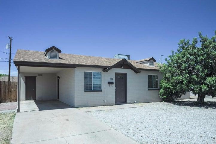 6444 W ROSE Lane, Glendale, AZ 85301