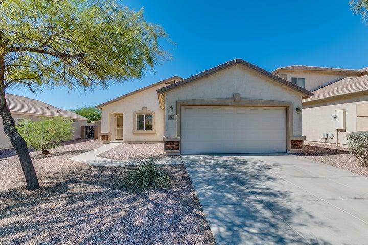 1382 S 228TH Drive, Buckeye, AZ 85326