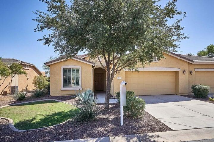 42181 W BASIE Lane, Maricopa, AZ 85138