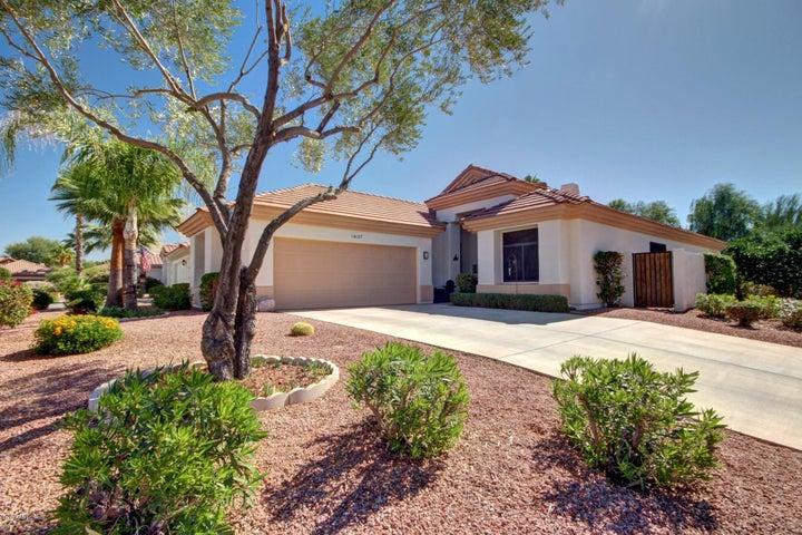 14137 W BENT TREE Circle N, Litchfield Park, AZ 85340