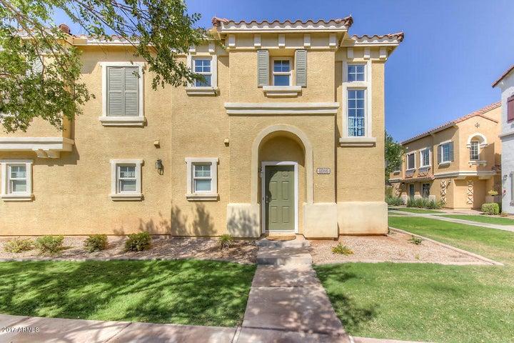 4086 E JASPER Drive, Gilbert, AZ 85296