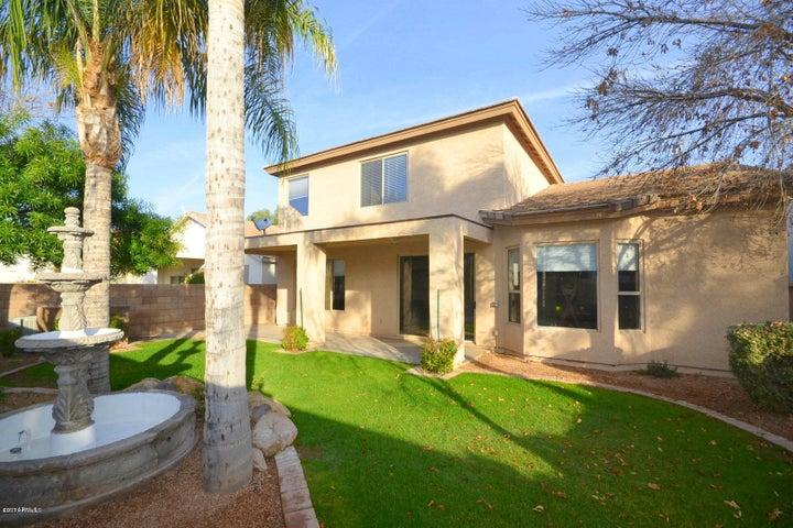 1717 E CORTEZ Drive, Gilbert, AZ 85234