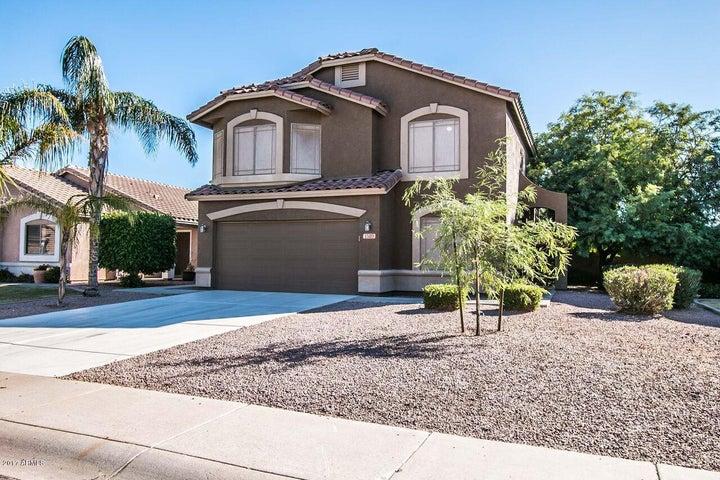 1509 S Western Skies Drive, Gilbert, AZ 85296