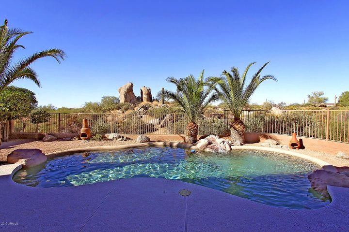 11562 E Diamond Cholla Drive, Scottsdale, AZ 85255
