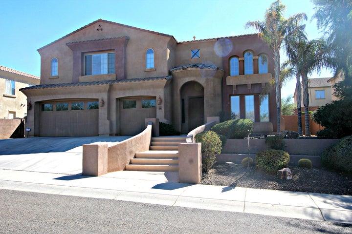 12909 W KRALL Street, Glendale, AZ 85307